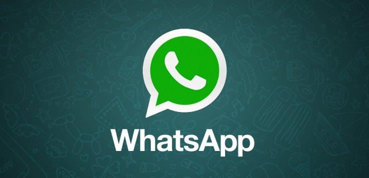 Ежедневно пользователи WhatsApp отсылают друг другу 60 млрд сообщений