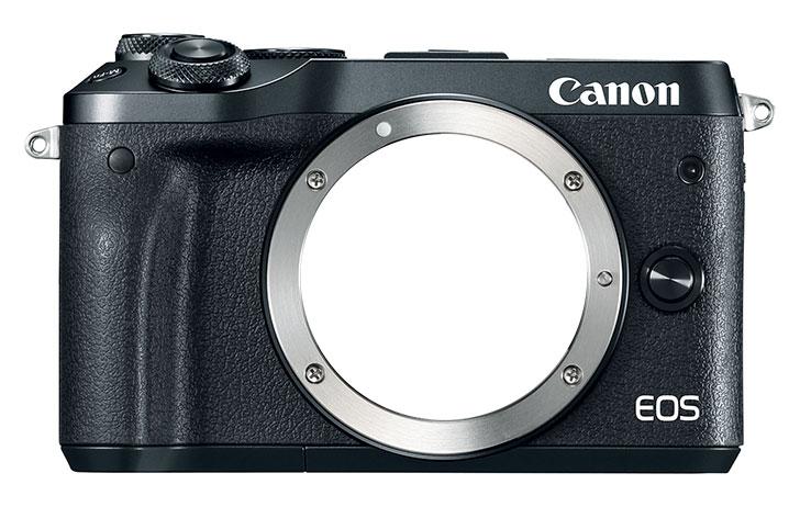 Опубликован список февральских новинок Canon