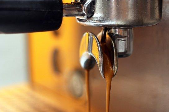 Кофе из автоматов вредит здоровью