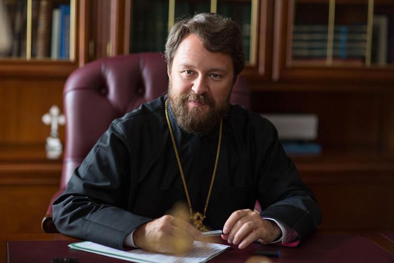Ранее митрополит Иларион отметил, что успех Apple построен на подходах, позаимствованных у церкви