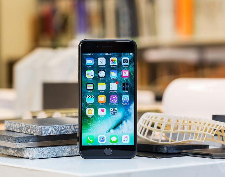 Apple обещает бесплатно чинить смартфоны iPhone 7, которые не хотят подключаться к сети