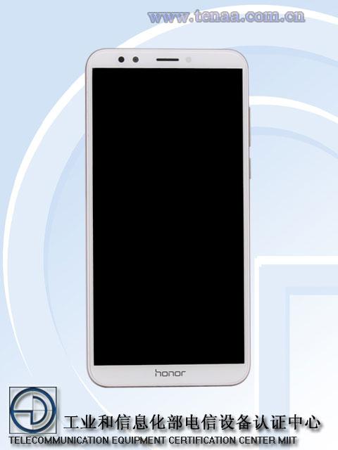 Huawei LND-AL30