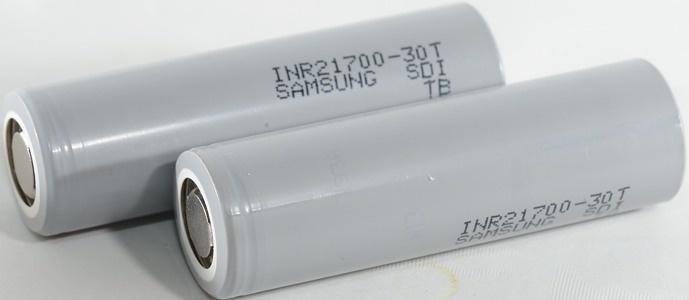 Samsung SDI строит дополнительные линии по производству цилиндрических аккумуляторов типоразмера 21700
