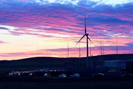 Tesla помогает Южной Австралии построить виртуальную электростанцию