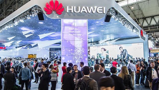 Huawei все же решила провести пресс-конференцию на MWC 2018