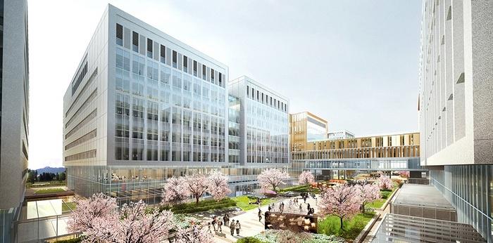 LG потратит 17 млрд долларов на исследования и разработки в 2018 году