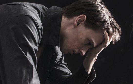 Ученые рассказали о том, как можно определить депрессивного человека