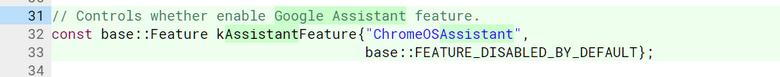 В Chrome OS добавят Google Assistant
