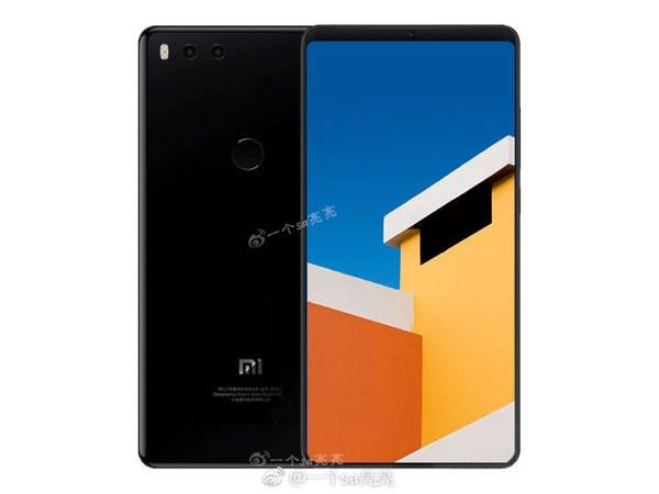 Смартфон Xiaomi Mi 7 может получить 8 ГБ ОЗУ и аккумулятор емкостью 4480 мА•ч