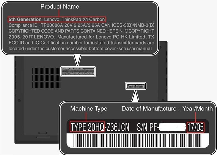 Lenovo отзывает ThinkPad X1 Carbon пятого поколения