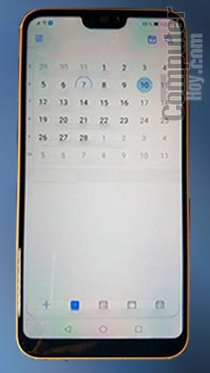 Опубликованы живые фотографии смартфона Huawei P20 Lite - 2
