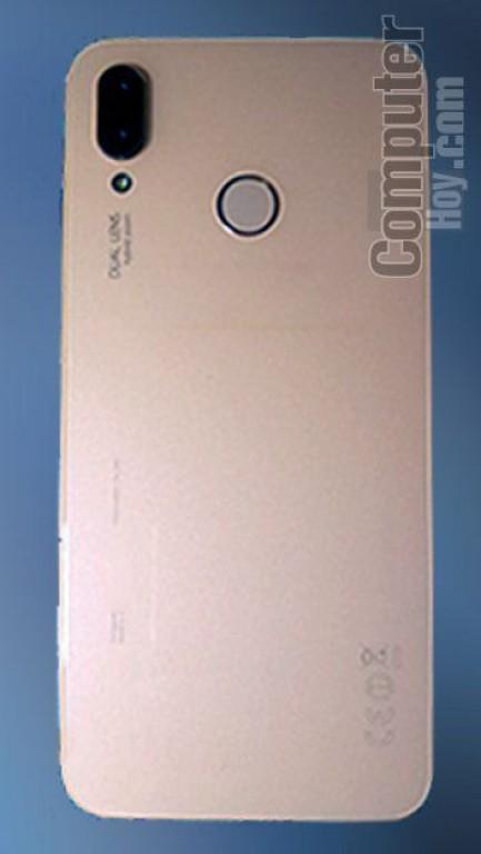 Опубликованы живые фотографии смартфона Huawei P20 Lite - 3