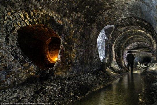 В Берлине нашли тоннель, который использовали во время Холодной войны