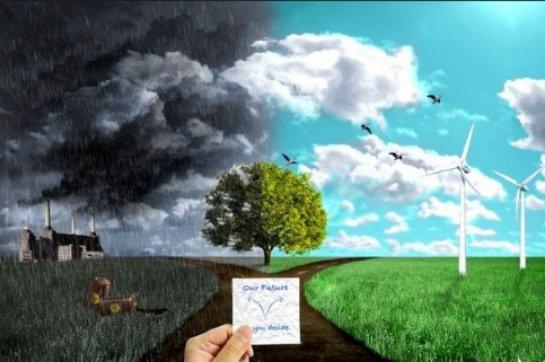 Уровень преступности зависит от экологии