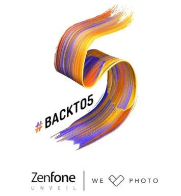 27 февраля Asus пообещала представить серию смартфонов Zenfone 5