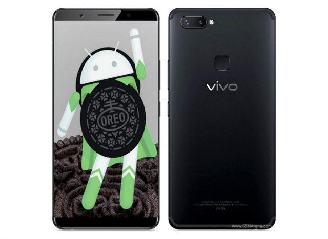 Vivo пока лишила дешевые модели смартфонов обновления до Android 8.0