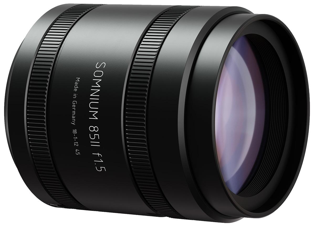 Объектив выпускается в вариантах для камер с креплениями Canon EF, Nikon F, M42, Pentax K, Sony E и Fujifilm X
