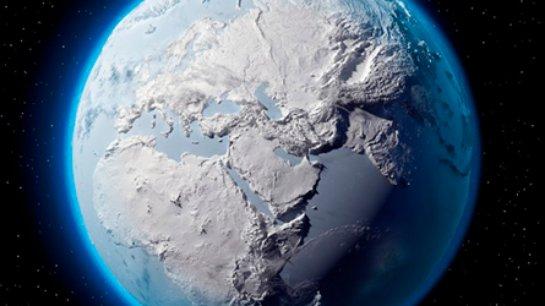Ученые рассказали, почему в прошлом на Земле был Ледниковый период