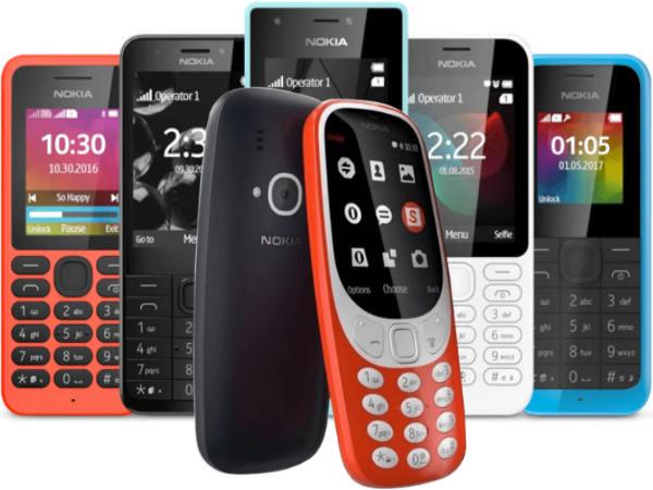 Nokia принадлежит 5% объединенного рынка смартфонов и сотовых телефонов