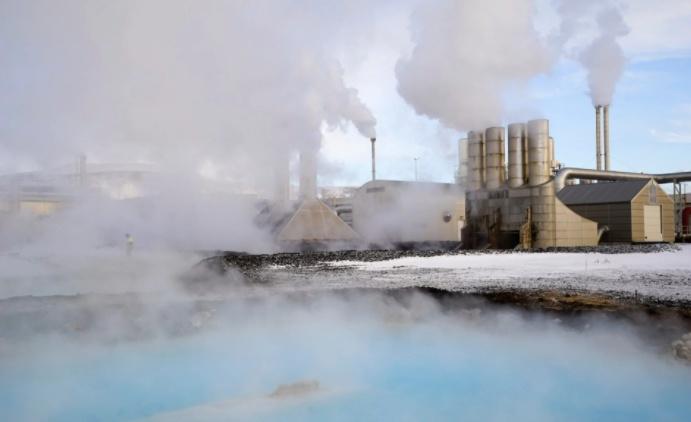 В Исландии майнинговые фермы растут, как на дрожжах