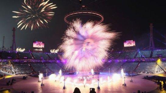 Зимние Олимпийские игры пострадали от кибер-атаки