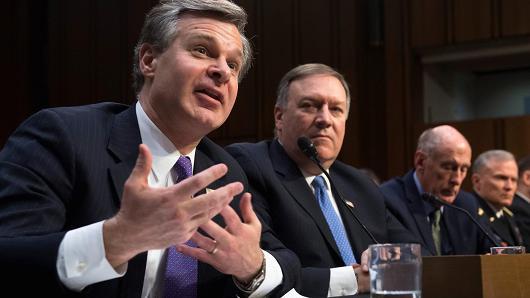 ЦРУ, ФБР, АНБ и прочие американские ведомства выступают против появления смартфонов Huawei и ZTE в США