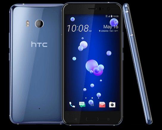 Директор HTC уходит в отставку