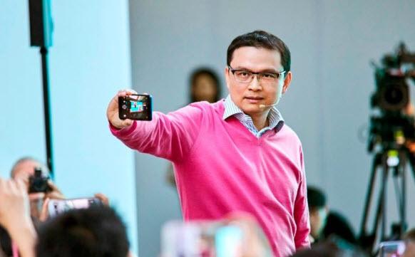Глава подразделения смартфонов HTC покинул компанию