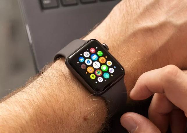 Восстановленные часы Watch Series 3 на 50 долларов дешевле новых