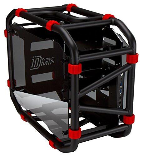 Корпус D-Frame Mini предложен в шести цветовых вариантах