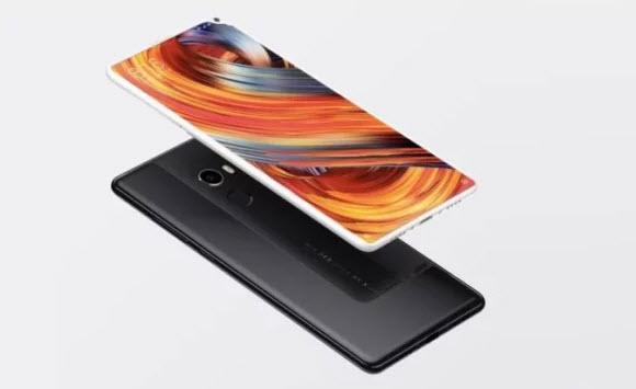 Обнаружены доказательства существования смартфона Xiaomi Mi Mix 2S