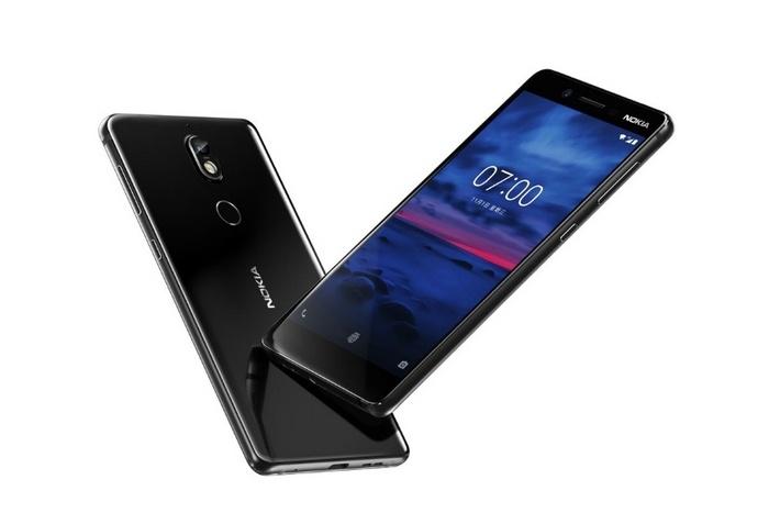 Поставки телефонов Nokia в этом году должны вырасти более чем на 70%