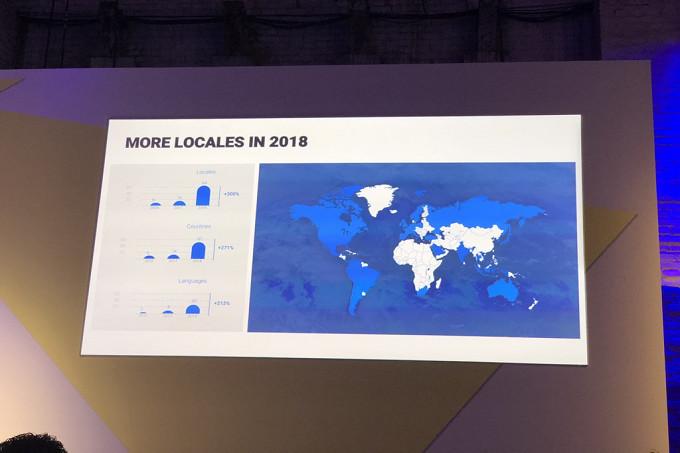 Google Assistant в 2018 году: на 38 стран и 17 языков больше