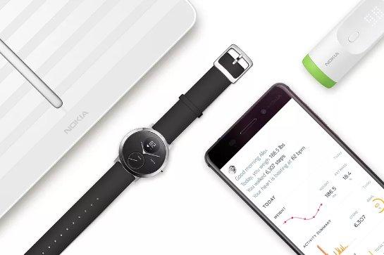 Nokia может отказаться от своего бизнеса в сфере здравоохранения