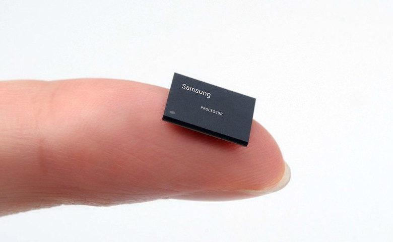 Когда Samsung приступит к коммерческому использованию EUV — пока неизвестно