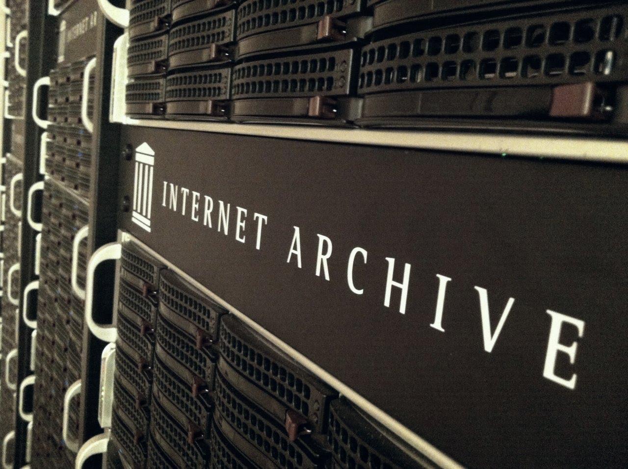 Как быстро проверить архив интересующего сайта