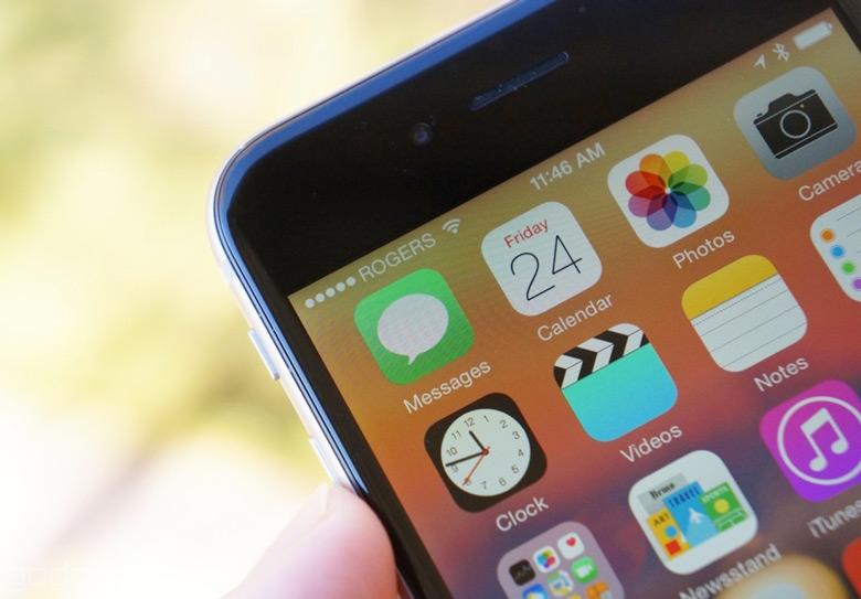 Особенно неприятны последствия краха для пользователей iPhone