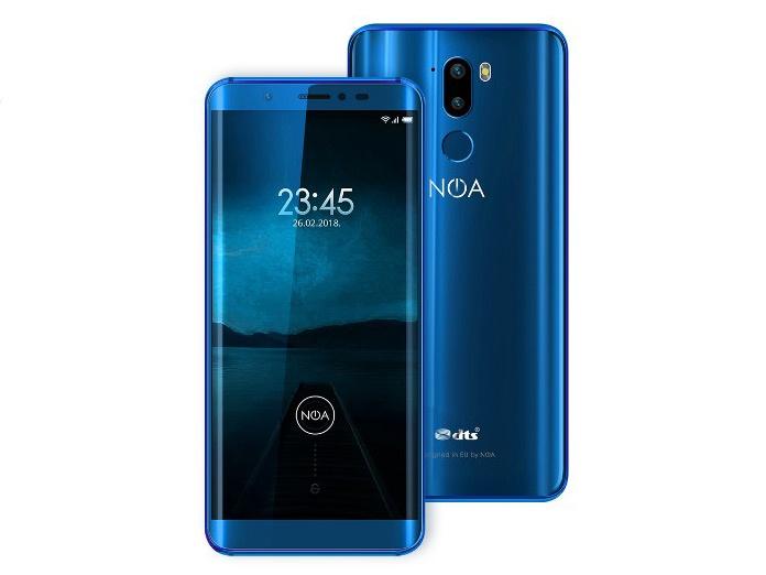 Производитель обещает, что Noa N7 будет стоить около 250 евро