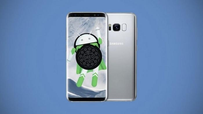 Стало известно, почему Samsung прекратила распространение обновление Android Oreo для Galaxy S8