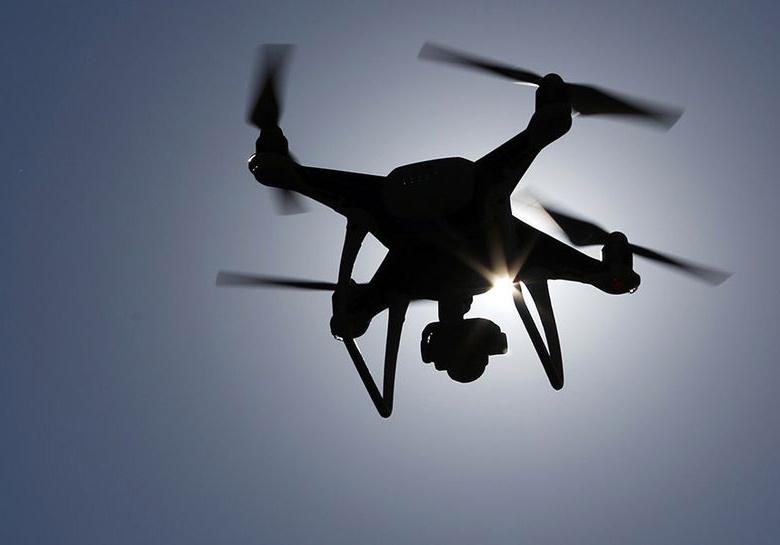 Полеты дронов вблизи других летательных аппаратов в США запрещены