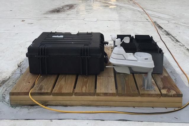 Такой генератор может обеспечивать питанием датчики и другие электронные устройства