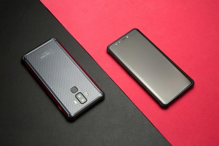 Vernee готовится представить новые серии смартфонов