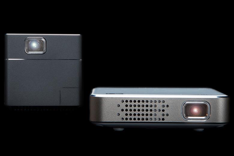 Проекторы Kodak Pocket Portable Projector, Kodak Pocket Pico Projector и Kodak Pocket Wireless Pico Projector предназначены для мобильных устройств