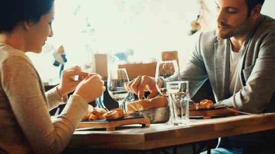 Треть взрослого населения Великобритании недооценивает потребление калорий