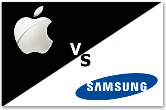 Samsung занимает почти половину корейского рынка смартфонов