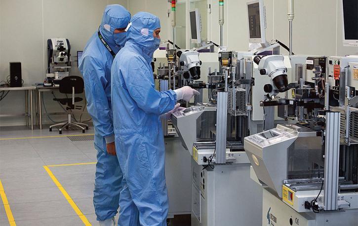 Российская GS Group начала выпускать SSD