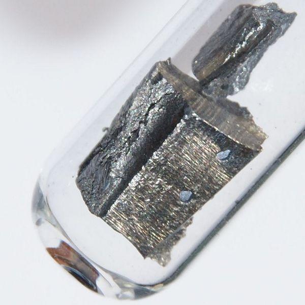 Toyota создала магниты с уменьшенной долей неодима