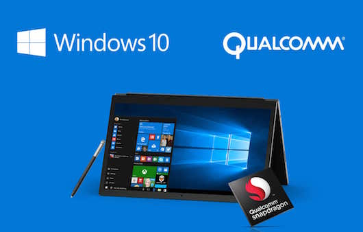 Ноутбуки Always Connected PC вскоре станут доступны для покупки