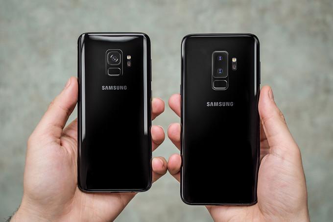 Смартфон Samsung Galaxy S9 может выйти 16 марта