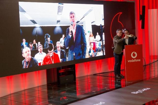 Huawei совершила первый звонок 5G